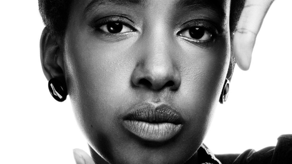 Profile pic of wangechi.