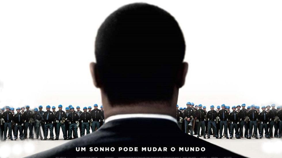 DStv,Selma,poster