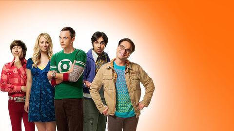 The Big Bang Theory S8 [New Season]