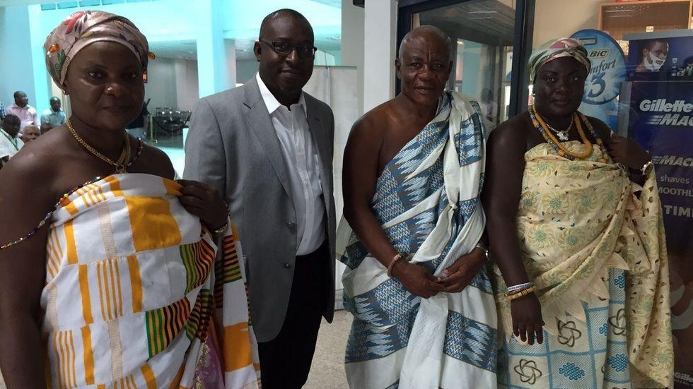 Ghana Branch Tema