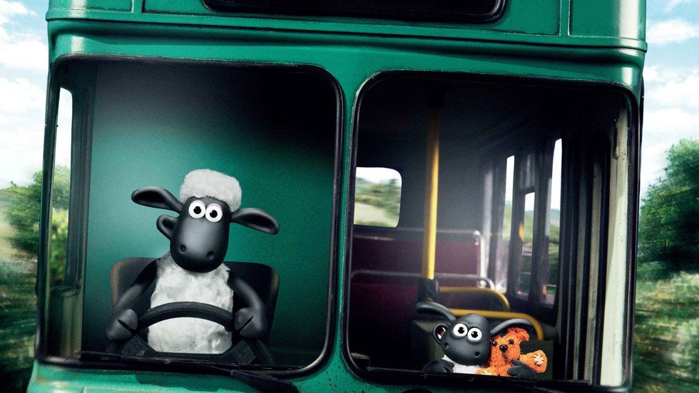 Shaun the Sheep available to rent on BoxOffice.