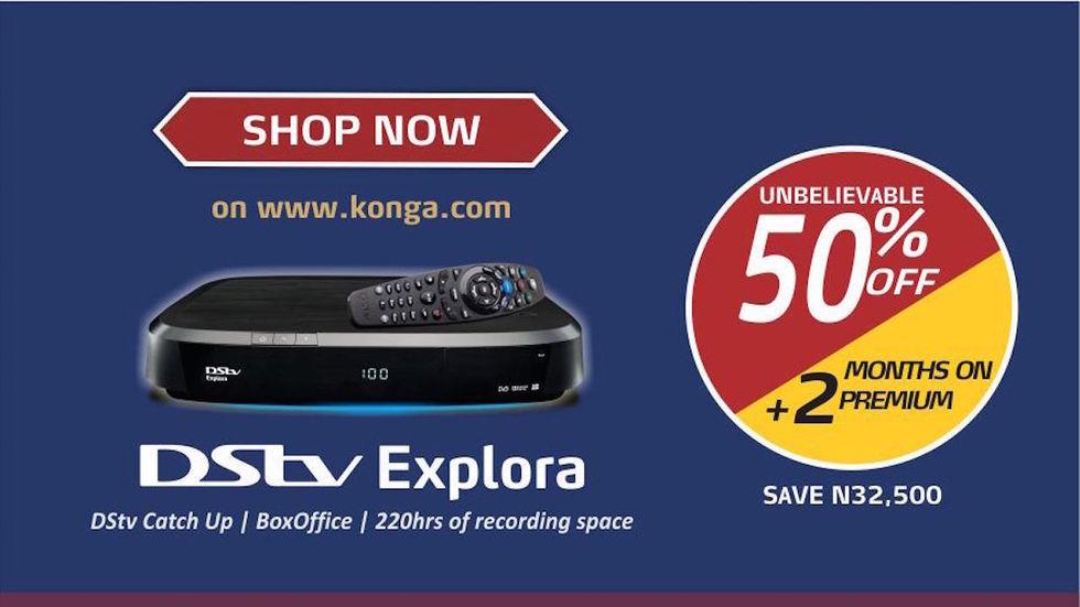 konga Explora