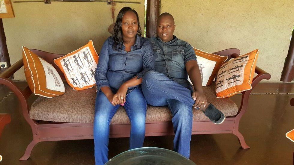 The winners of the Maasai Mara BoxOffice compettition.