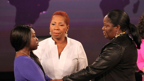 DStv_Oprah's Lifeclass:Colourism_TLC Entertainment