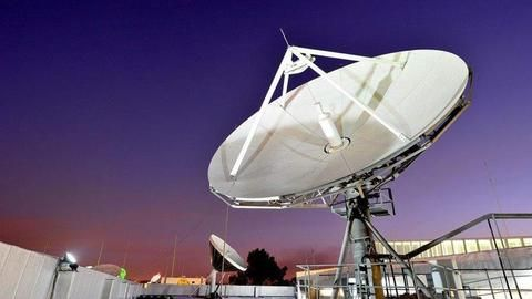 DStv_Satellite
