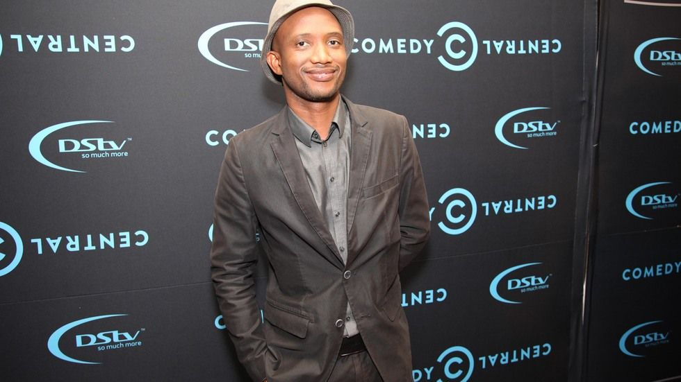 A Getty image of David Kau.