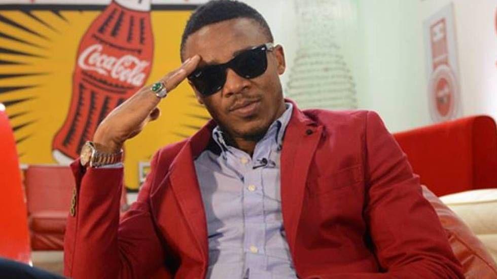 Alikiba on Coke Studio Africa