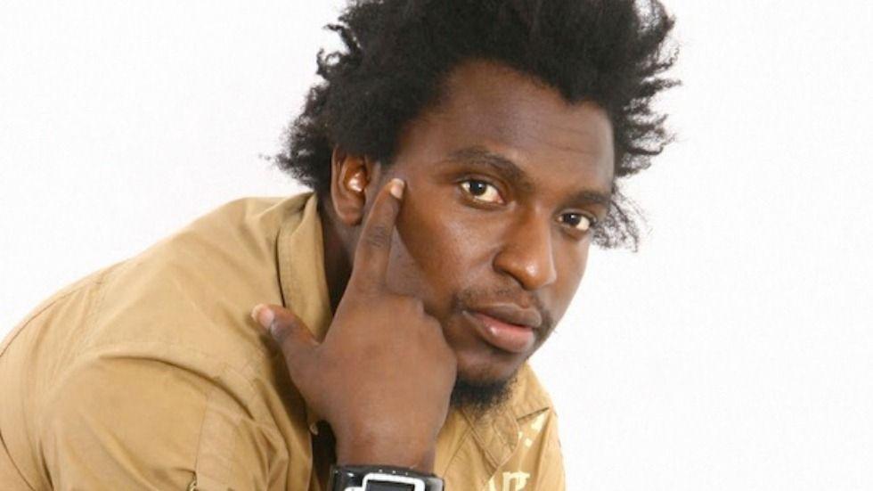 Bongofleva artist MB Dogg