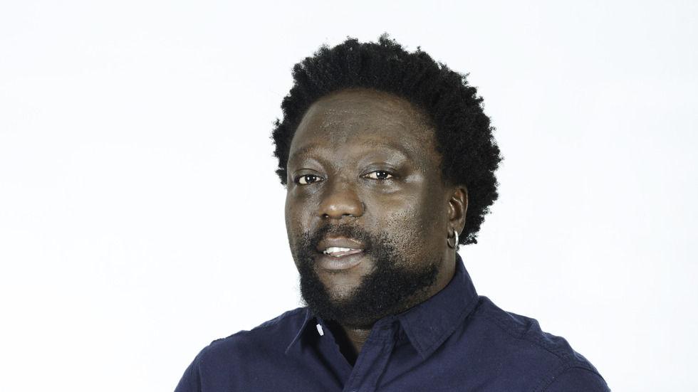 Bonginkosi Dlamini, the host of Mzansi Magic's uTatakho.