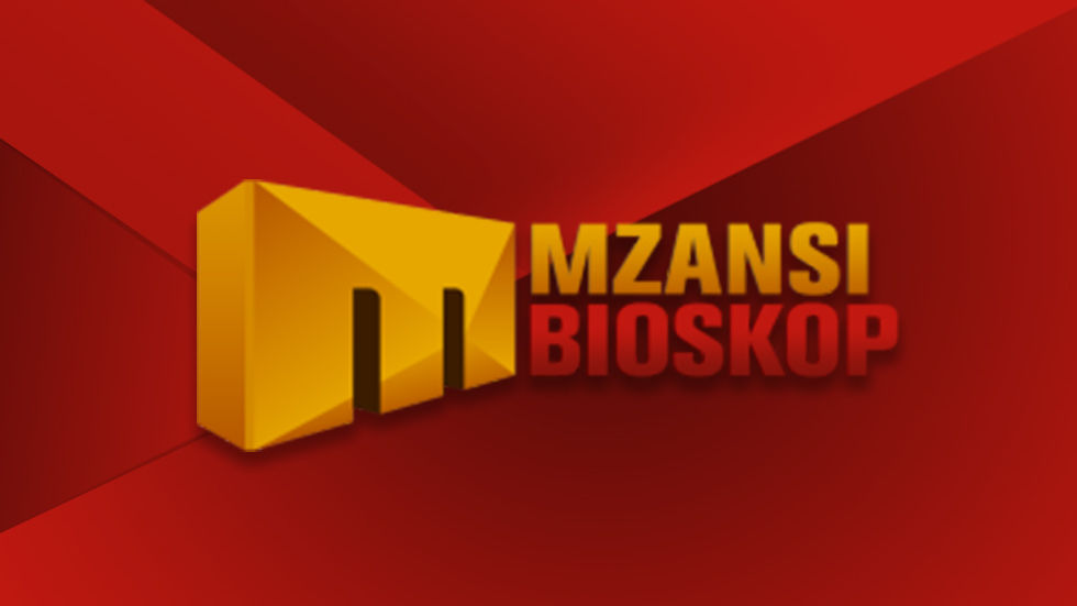 The logo for Mzansi Bioskop.