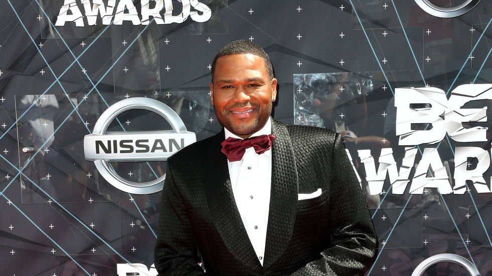 Anthony Anderson will host the MTV Africa Music Awards KwaZulu-Natal 2015 (MAMA).