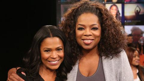 DStv_Oprah_Oprah's Lifeclass;Single Moms Part 2_TLC Entertainment