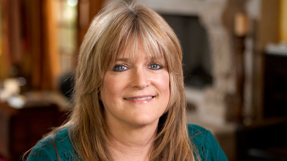 An image of Susan Olsen from Brady Bunch