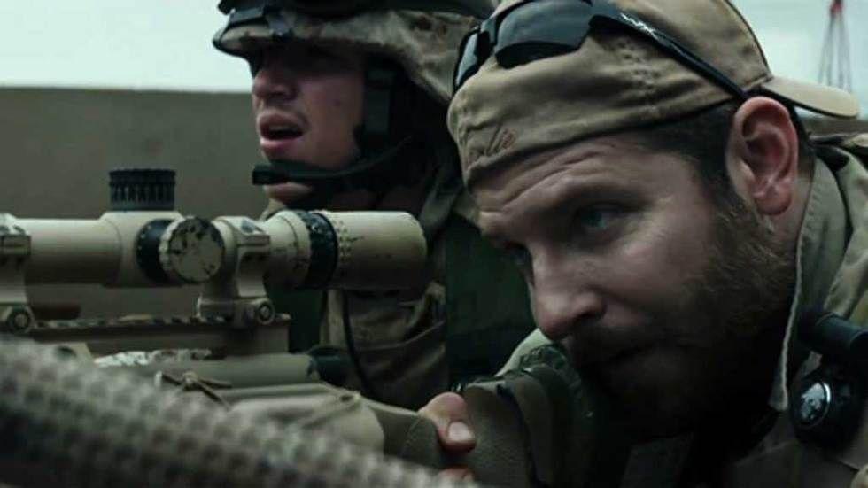 DStv,BoxOffice,Sniper Americano