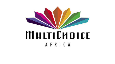 Multichoice Africa logo - Corporate Pages