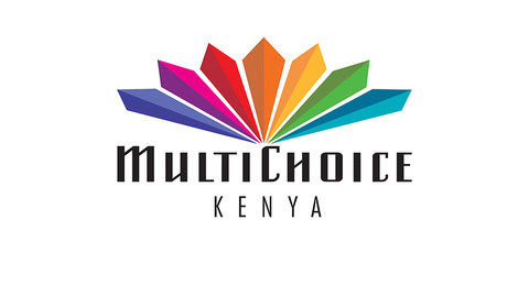 Multichoice Kenya logo - Corporate Pages