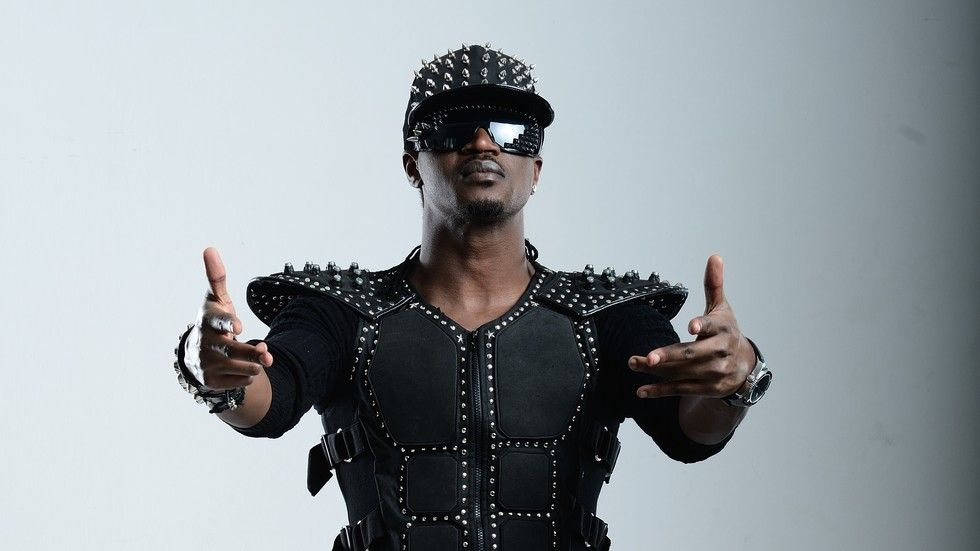 P-Square will perform at the MTV Africa Music Awards 2015.