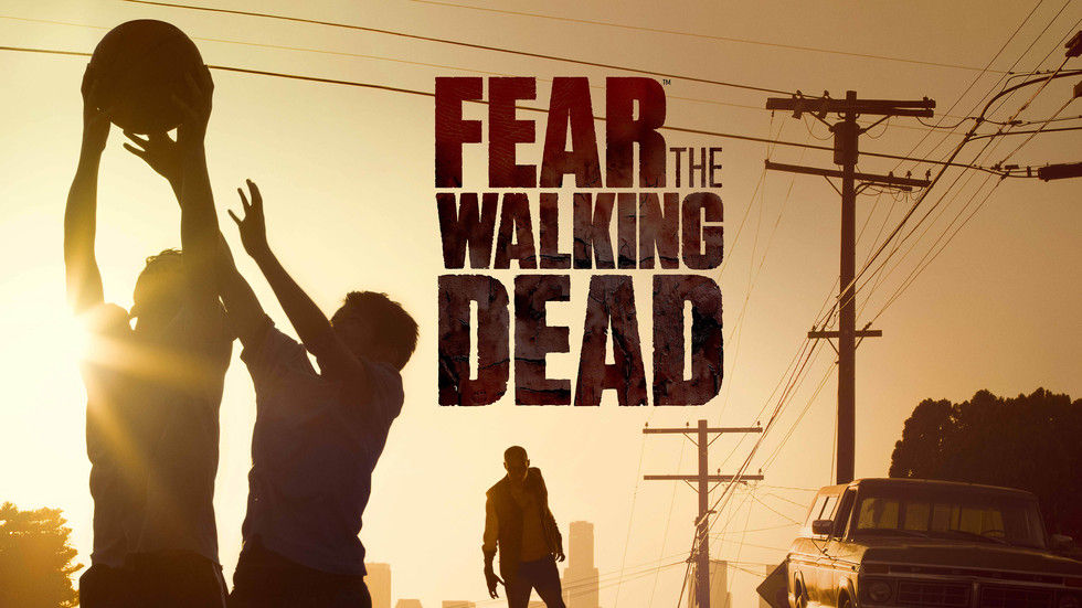 An image for Fear The Walking Dead.
