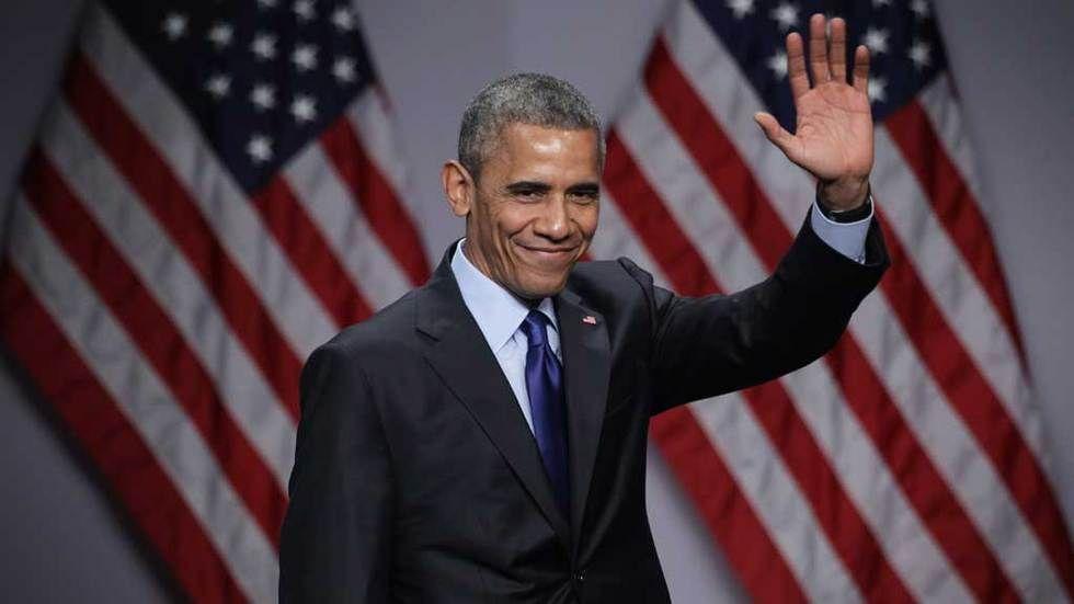 DStv,Getty,Obama,GES,news