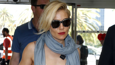 DStv,Cover Media,Sienna Miller