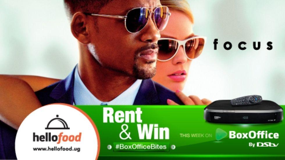 #BoxOfficeBites promotion image