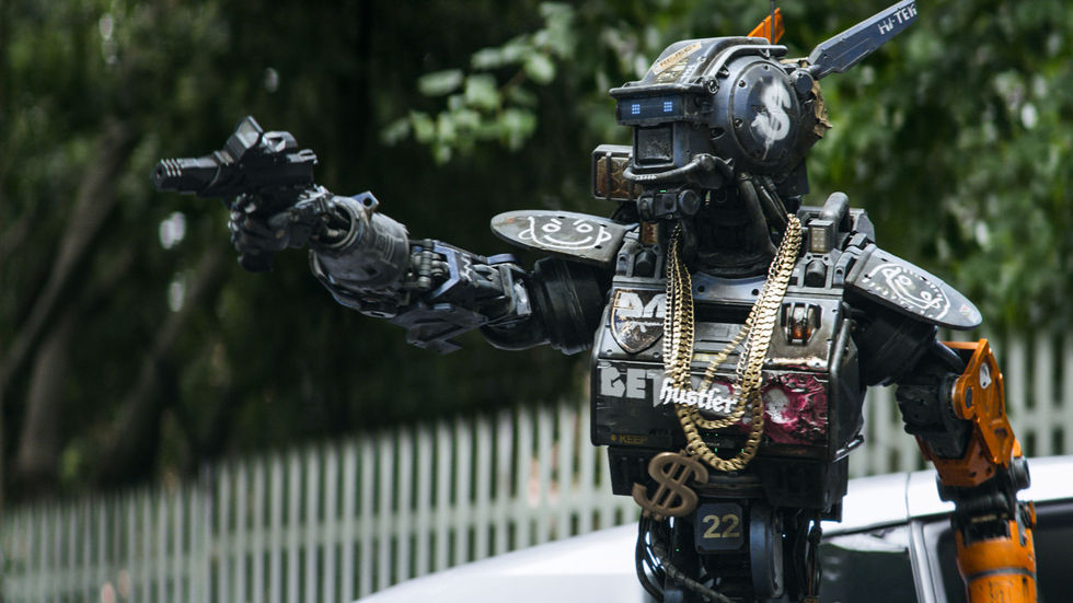 Chappie, BoxOffice
