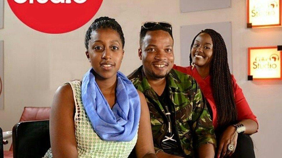 Afro-pop band Elani