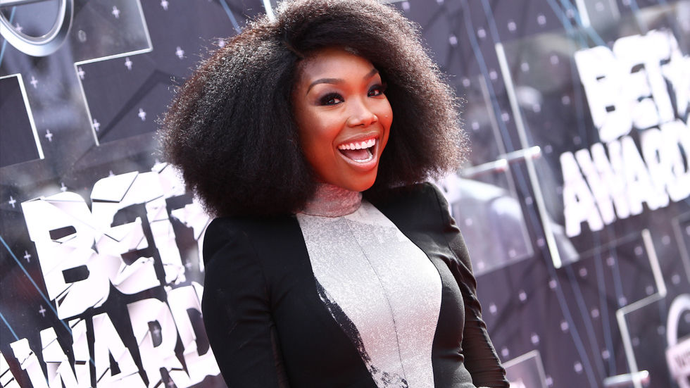 An image of Brandy Norwood