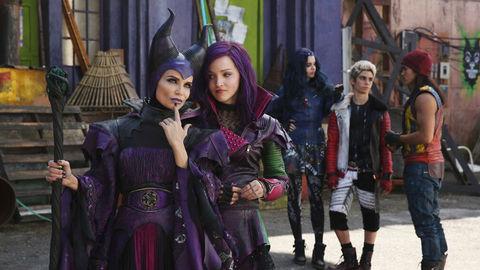 DStv_Descendants_Disney Channel