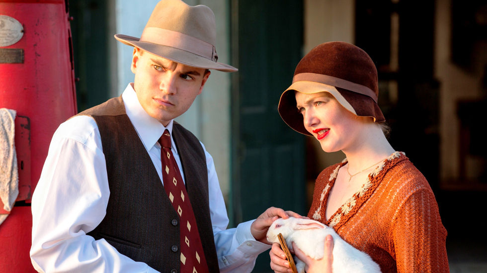 Bonnie & Clyde, Lifetime channel 131