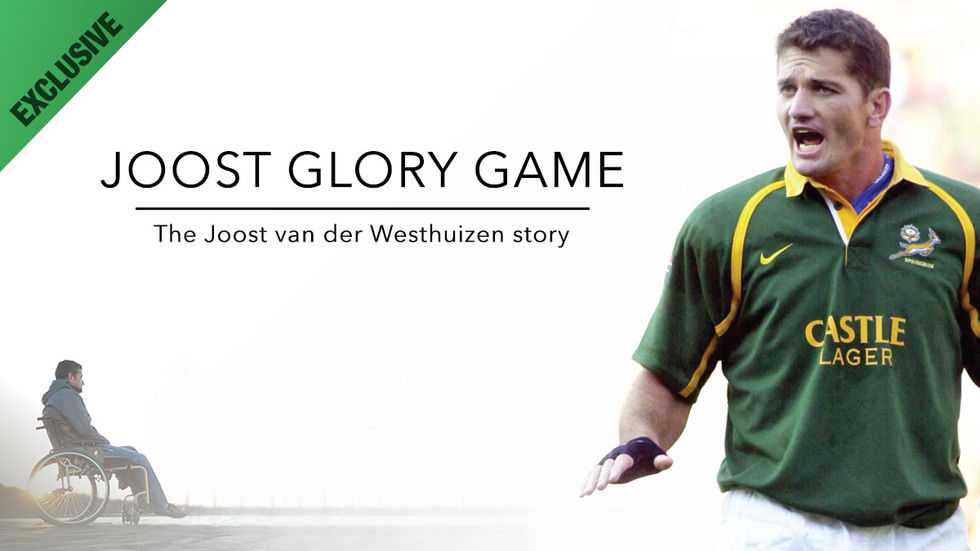 Artwork for Joost's Glory Game on BoxOffice.