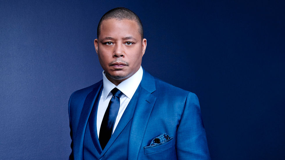 Terrence Howard as Lucious Lyon in Empire on FOX