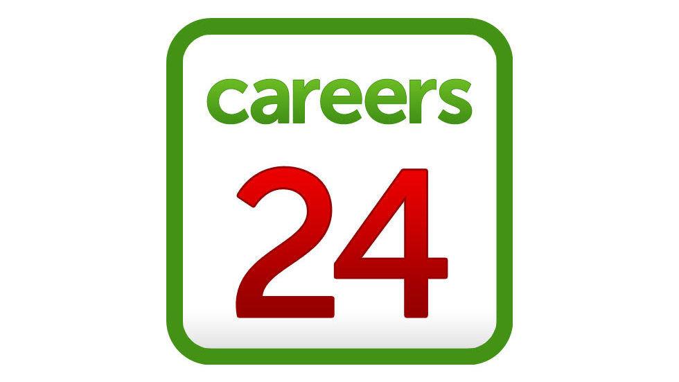Careers24 square logo