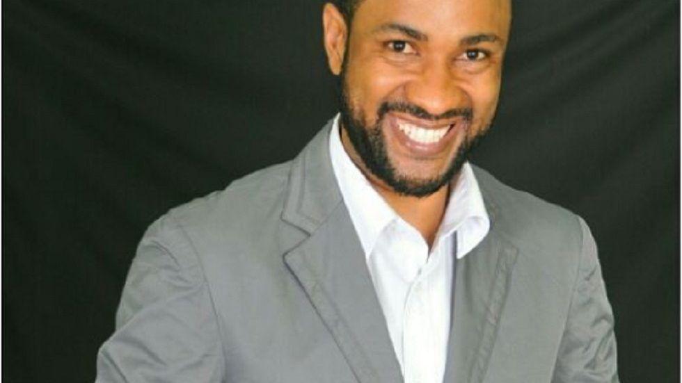 Msanii Emmanuel Mbasha