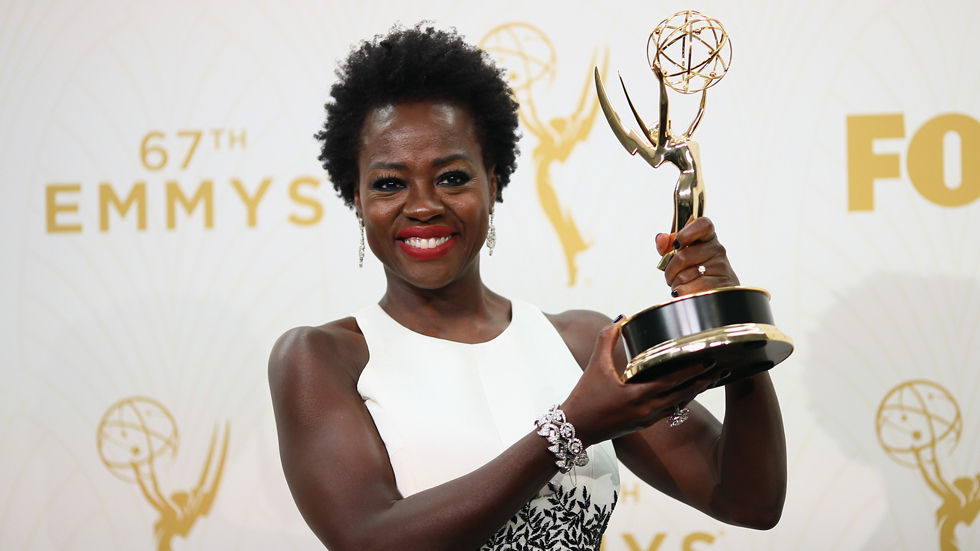 Viola Davis, 67th Primetime Emmy Awards