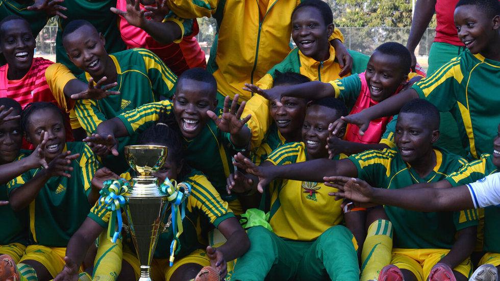 Scorecard Rwanda