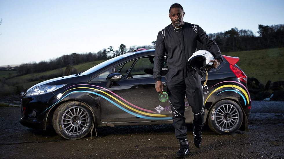 Idris Elba, No Limits, Discovery