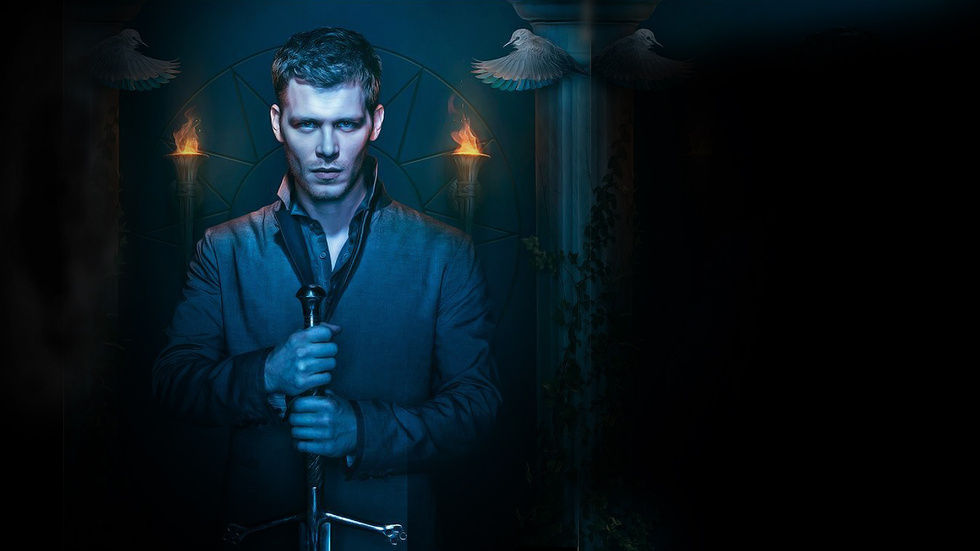 Klaus, The Originals