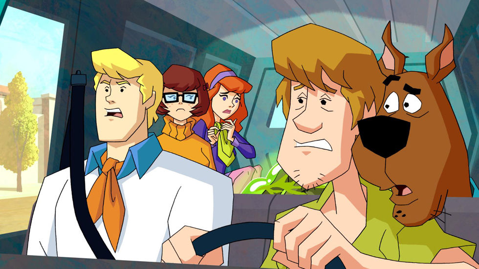 An image for Scooby Doo