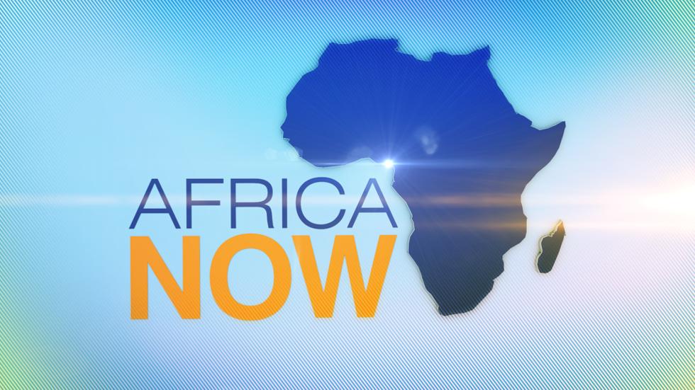 CNN Africa Now