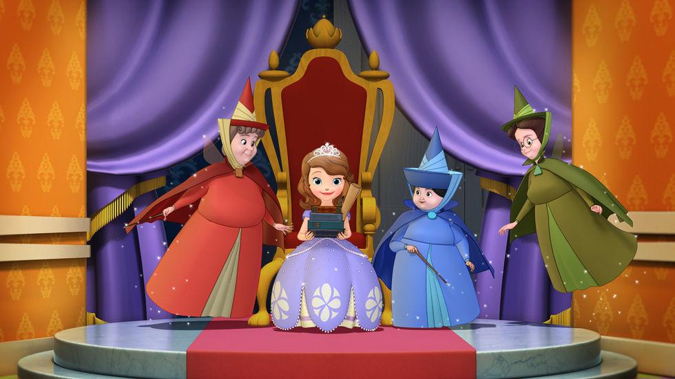 DSTV_DisneyJunior_SofiaTheFirst