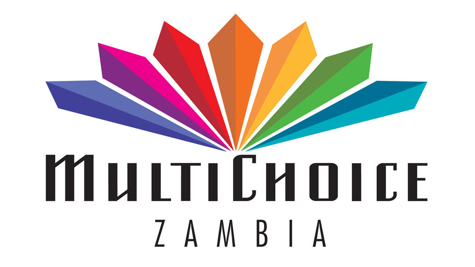 Logo for MultiChoice Zambia