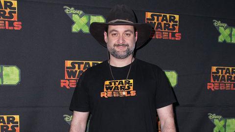 DStv_ Dave Filoni_Star Wars Rebels_Disney XD