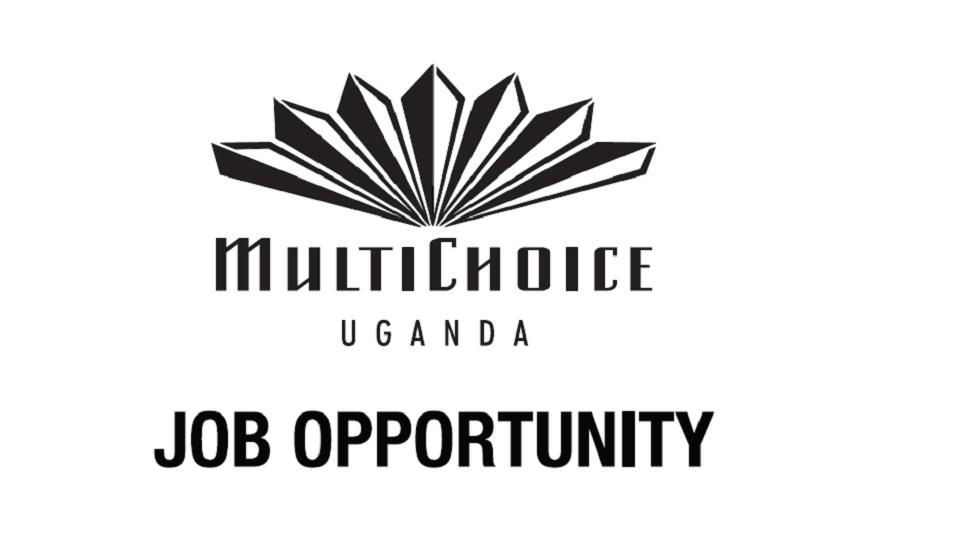 MultiChoice Uganda logo