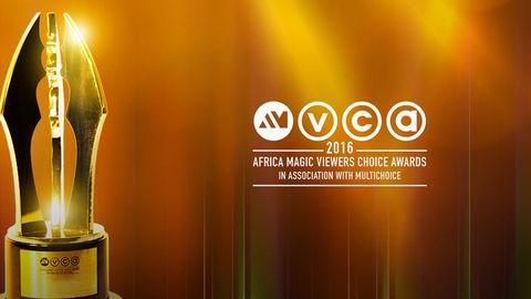 AMVCA 2016