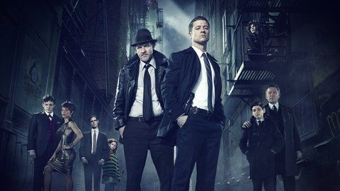 DStv_Gotham