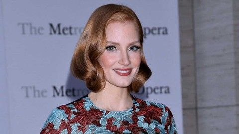 dstv,cover media,jessica chastain