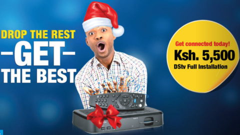 DStv_Get_the_Best_festive_campaign
