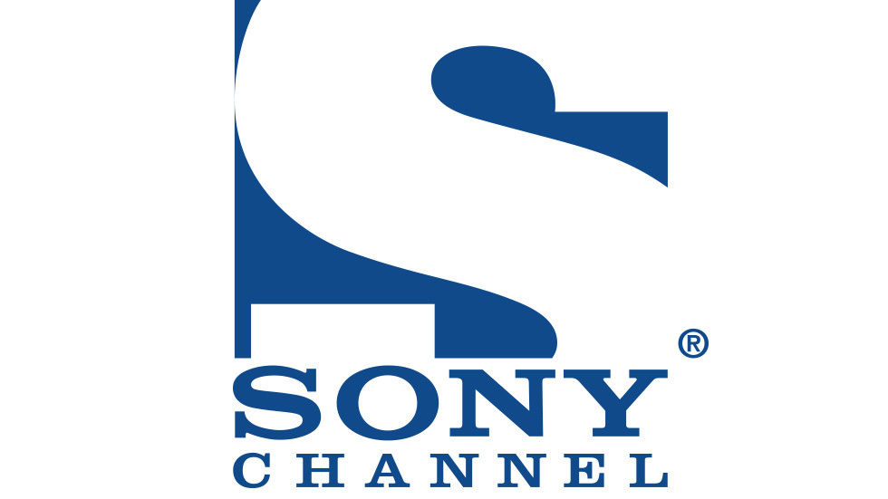 The official SONY channel logo.