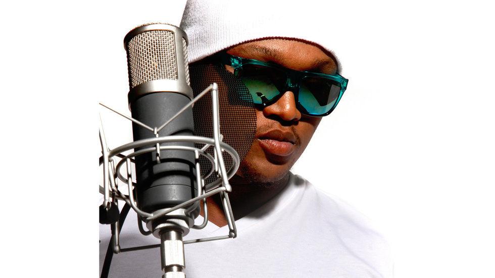 Recording artist Kaylow.